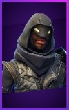 CLOAKED STAR Icon