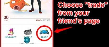 Pokemon Go How to Add Friends & Raise Friendship Levels