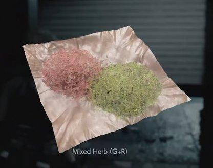Combine Herbs For Better Healing Effect