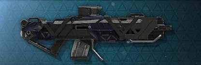 Anvil Marksman Rifle