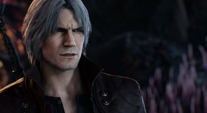 Devil May Cry 5 Dante - Voice Actor & Known Roles