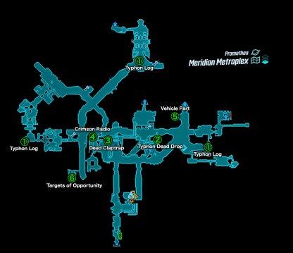 Meridian Metroplex