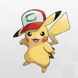I Choose You Cap