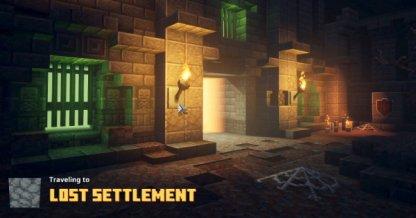 Lost Settlement