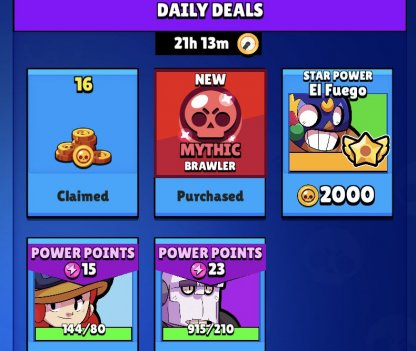 brawl stars star points glitch