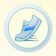 Jogger Medal