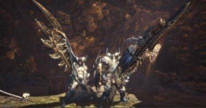 kulve taroth weapons