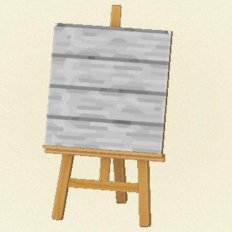 White Wood Deck S