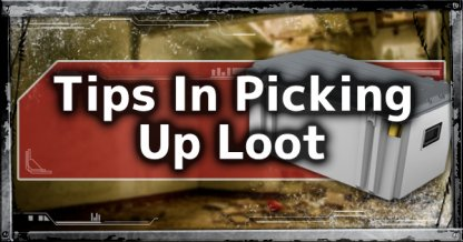 Apex Legends Which Items / Loot To Pick Up: Priority Guide & Tips