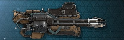 Torrent Autocannon