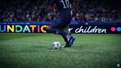 Basic Movement In FIFA 19