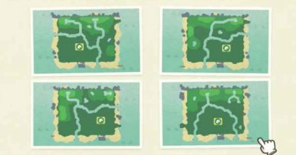 Best Island Layout