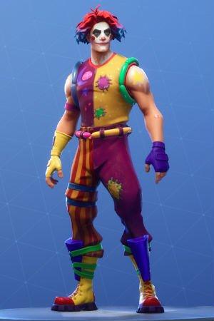 Skin Outfit NITE NITE