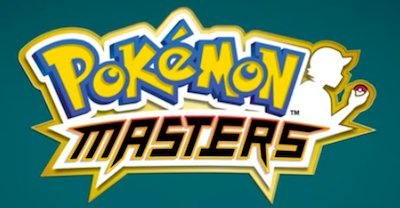 Pokemon Masters Logo