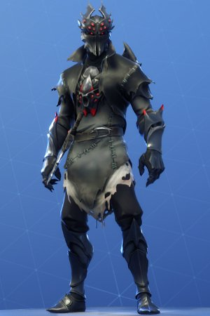 Skin Outfit SPIDER KNIGHT