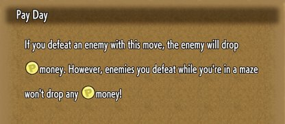 Use Pay Day To Defeat Enemies