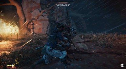 Break Guard For Massive Damage