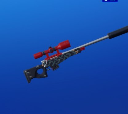 RATTY Wrap - Sniper Rifle