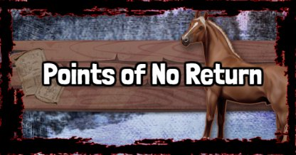 Are There Points of No Return in Red Dead Redemption 2?