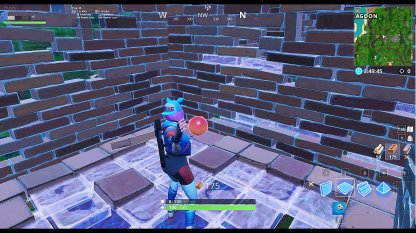 Get 15 Bounces in a Single Throw with Bouncy Ball (Week 5)
