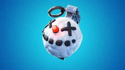Chiller Grenade Image