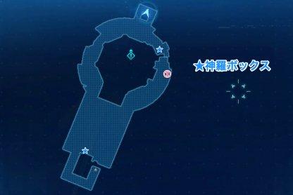 Sector 7 Pillar 5F Map