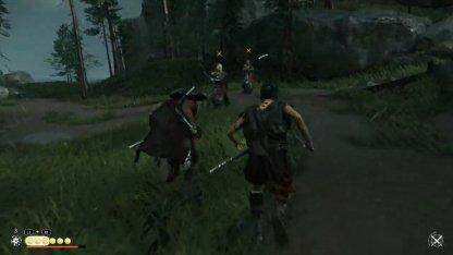 Beware Of Archers