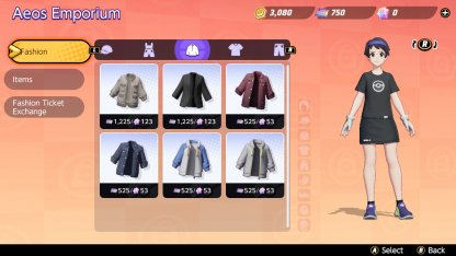 Used To Purchase Different Items From The Shop