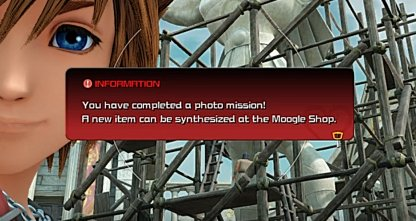 Kingdom Hearts 3 | KH3 All Photo Mission List: Locations & Rewards