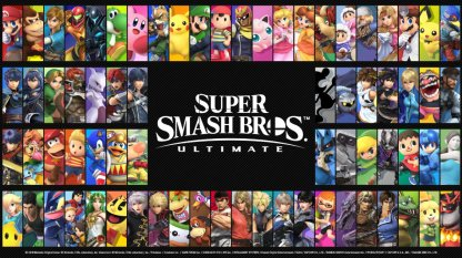 Super Smash Bros Ultimate : Walkthrough & Guides - GameWith