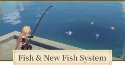 Fishing Location