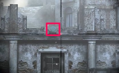 Jake Chapter 1 Emblem 4 Location