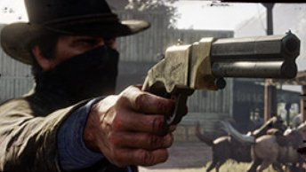 Red Dead Redemption 2 What to Do After Beating the Main Story weapon