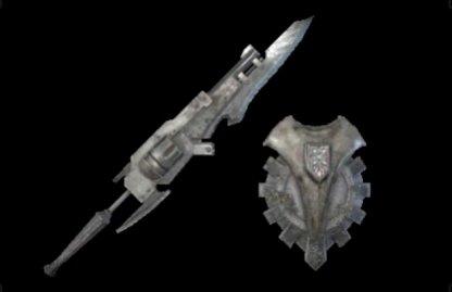 Iron Gunlance II
