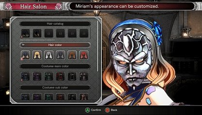 Customize Your Appearance At The Hair Salon
