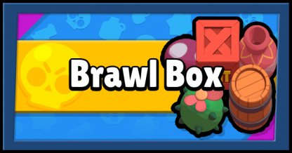 What Is A Brawl Box