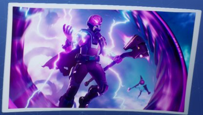Raging Storm (Loading Screen)