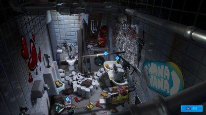 Inside DEADPOOL