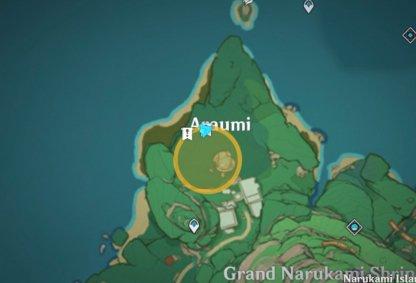 2 map