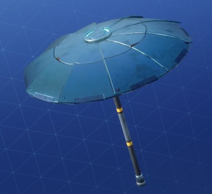 How To Get The Umbrella