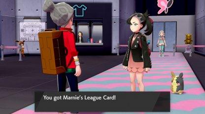 Get Marnie