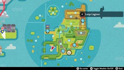 Loop Lagoon