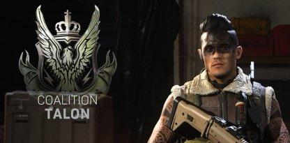 Talon Operator