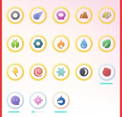 Pokemon Go, Medals List - Effects & Rewards