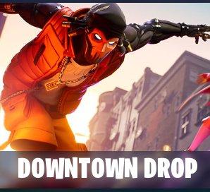 Downtown Drop