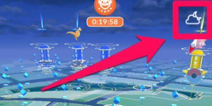 Pokemon GO Weather System Guide Function Spawn Effects Tips
