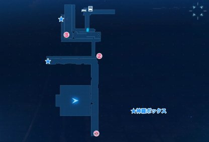 Aqueduct 1 Map