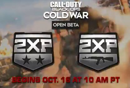 Call Of Duty Cold War Beta Patch Notes Update Changes Black Ops Cold War Gamewith