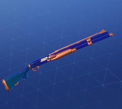 STINGER Wrap - Shotgun