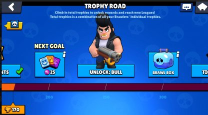 Brawl Stars Trophies Guide Tips